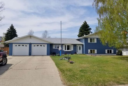 1104 Unique Dr Rugby Nd 58368 Realestate Com