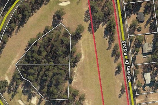 null bed null bath Vacant Land at  Tract W3 Fairway Dr New Ellenton, SC, 29809 is for sale at 20k - google static map