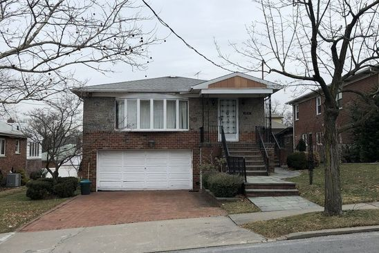 4 bed 3 bath Single Family at 1301 143rd Pl Flushing, NY, 11357 is for sale at 1.40m - google static map