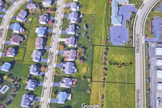 null bed null bath Vacant Land at 01 Windmiller Pickerington, OH, 43147 is for sale at 139k - google static map