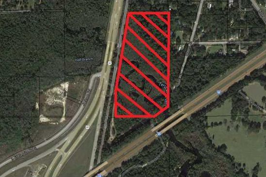 null bed null bath Vacant Land at 0 Old Hwy Creola, AL, 36525 is for sale at 720k - google static map
