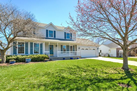 308 Kelly Dr Normal Il 61761 Realestatecom