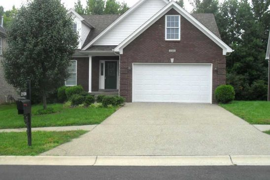 4 bed 3 bath Single Family at 2120 Churchdown Ln Louisville, KY, 40214 is for sale at 256k - google static map