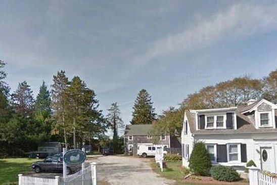 4 bed 5 bath Multi Family at 35 Route 130 Sandwich, MA, 02563 is for sale at 300k - google static map