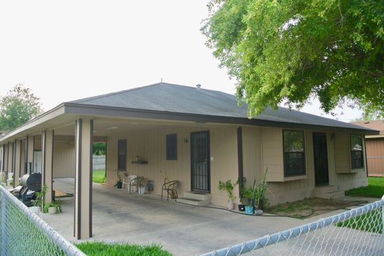 null bed null bath Townhouse at 1204 SAN RAMON ST SAN JUAN, TX, 78589 is for sale at 105k - google static map