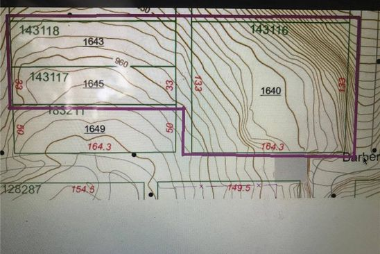 null bed null bath Vacant Land at 1645 S 13th St Kansas City, KS, 66103 is for sale at 7k - google static map