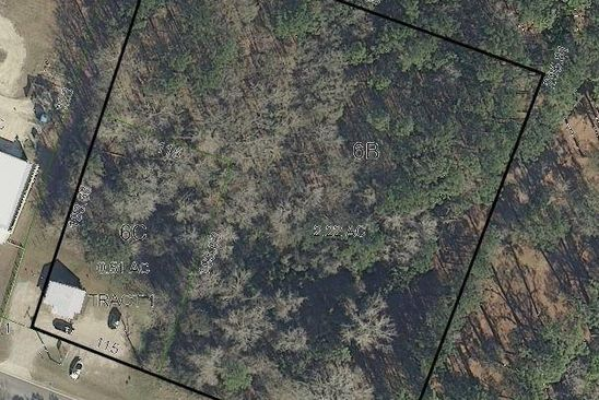 null bed null bath Vacant Land at 506 & 0 E US Hwy 80 Hwy Bloomingdale, GA, 31302 is for sale at 750k - google static map