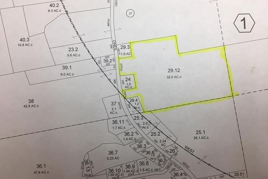 null bed null bath Vacant Land at 00 O'Neil Rd West Chazy, NY, 12992 is for sale at 29k - google static map