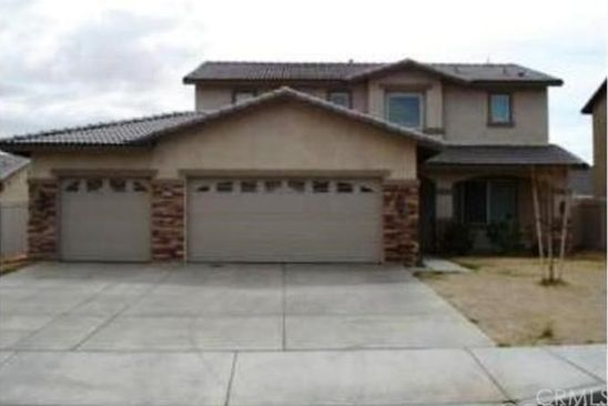 5 bed 3 bath Single Family at 15156 ARCADIAN ST ADELANTO, CA, 92301 is for sale at 270k - google static map