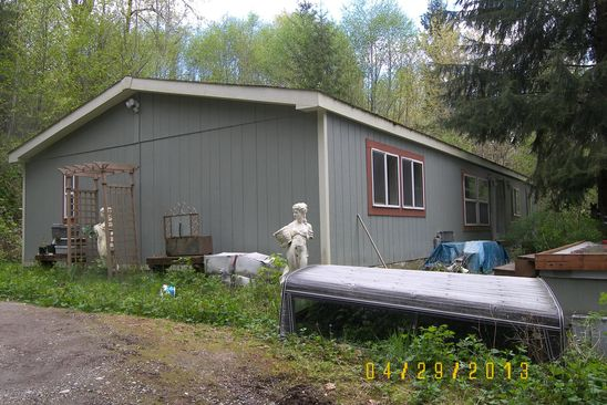 3 bed 2 bath Single Family at 185 W LAKE SAMISH DR BELLINGHAM, WA, 98229 is for sale at 325k - google static map
