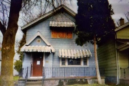 4 bed 1 bath Single Family at 297 DEARBORN ST BUFFALO, NY, 14207 is for sale at 18k - google static map
