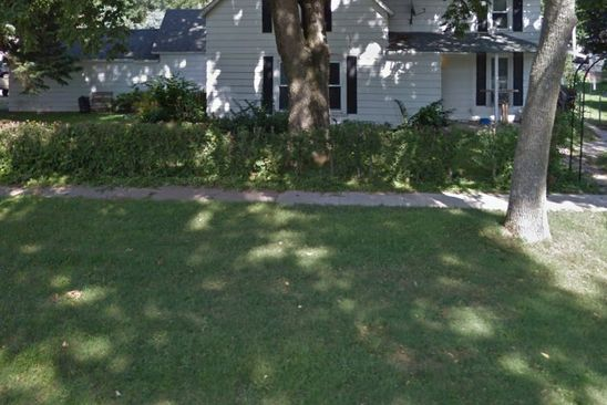 4 bed 2 bath Single Family at 150 NE MAPLE AVE EARLHAM, IA, 50072 is for sale at 89k - google static map