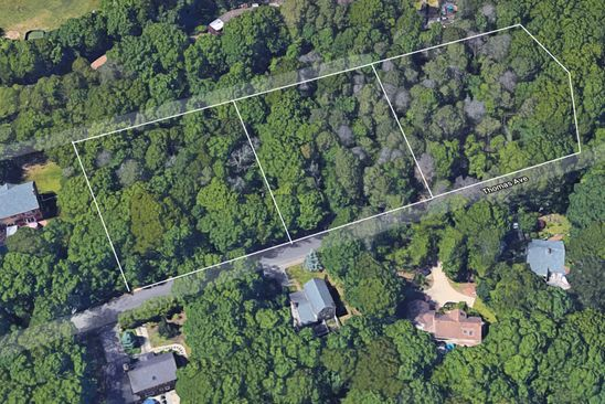 null bed null bath Vacant Land at 72 Edwards Ln East Hampton, NY, 11937 is for sale at 1.65m - google static map