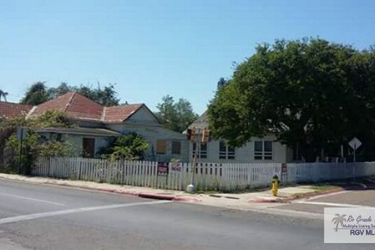 2 bed 2 bath Single Family at 620 E Adams St Brownsville, TX, 78520 is for sale at 39k - google static map