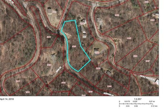 0 bed null bath Vacant Land at 38 Green Ridge Falls Rd Barnardsville, NC, 28709 is for sale at 22k - google static map