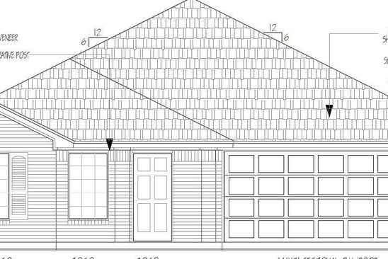 3 bed 2 bath Single Family at 1709 S JACKSON ST KAUFMAN, TX, 75142 is for sale at 143k - google static map