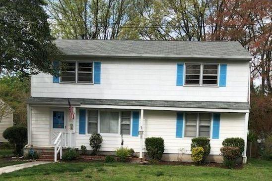 5 bed 2 bath Single Family at 30 Turner Ter Hampton, VA, 23666 is for sale at 120k - google static map