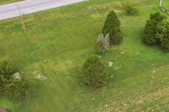 null bed null bath Vacant Land at 105 Stone Crest Ave Bowling Green, KY, 42101 is for sale at 68k - google static map