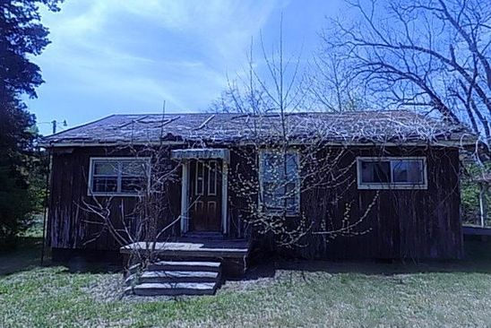 2 bed 1 bath Single Family at 16404 WEST RD ROLAND, AR, 72135 is for sale at 10k - google static map