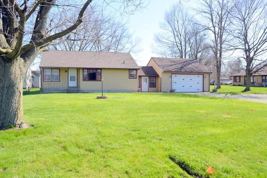 2 bed 1 bath Single Family at 813 W 53RD ST ANDERSON, IN, 46013 is for sale at 80k - google static map