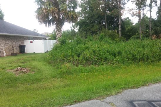 null bed null bath Vacant Land at 3 LEMA PL PALM COAST, FL, 32137 is for sale at 25k - google static map