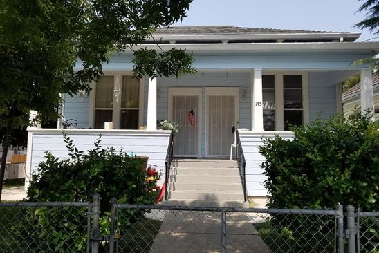 0 bed null bath Multi Family at 145 W Poplar St Stockton, CA, 95202 is for sale at 235k - google static map