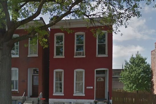 0 bed null bath Townhouse at 2648 SHENANDOAH AVE SAINT LOUIS, MO, 63104 is for sale at 200k - google static map