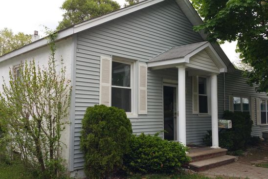 3 bed 2 bath Single Family at 857 N CONCOURSE KEYPORT, NJ, 07735 is for sale at 210k - google static map