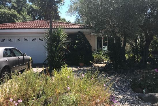 3 bed 2 bath Single Family at 1254 MITZI DR CALISTOGA, CA, 94515 is for sale at 685k - google static map
