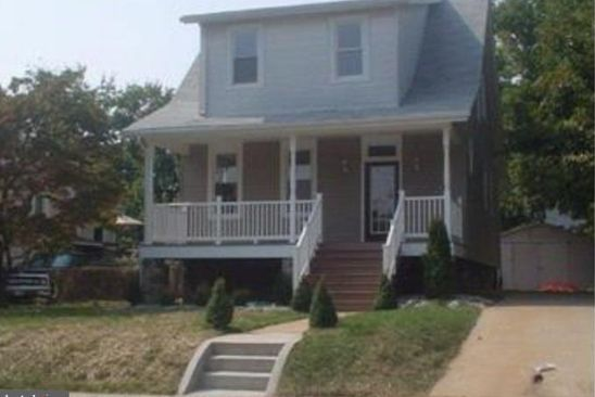 3 bed 2 bath Single Family at 12 Hillside Rd Baltimore, MD, 21228 is for sale at 325k - google static map