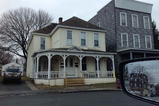 null bed null bath Multi Family at 106 Jackson Ave Cohoes, NY, 12047 is for sale at 140k - google static map