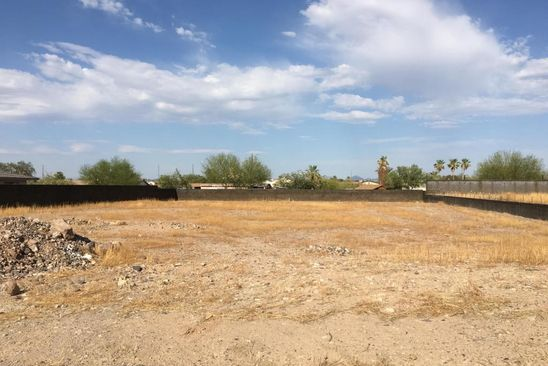 null bed null bath Vacant Land at 19617 N 39th Dr Glendale, AZ, 85308 is for sale at 170k - google static map