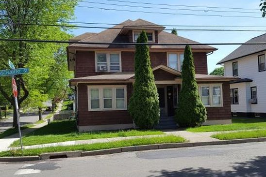 6 bed 2 bath Single Family at 141 SCHUBERT ST BINGHAMTON, NY, 13905 is for sale at 125k - google static map