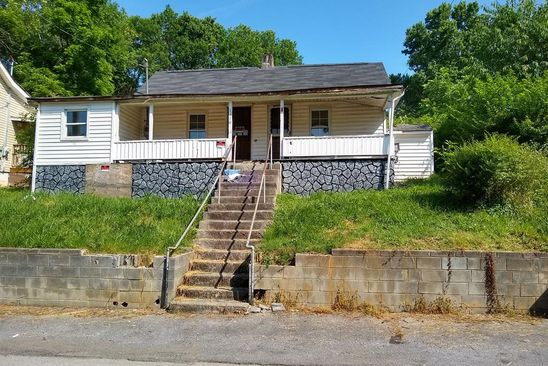 3 bed 1 bath Single Family at 1110 Vermont Ave Bristol, VA, 24201 is for sale at 20k - google static map