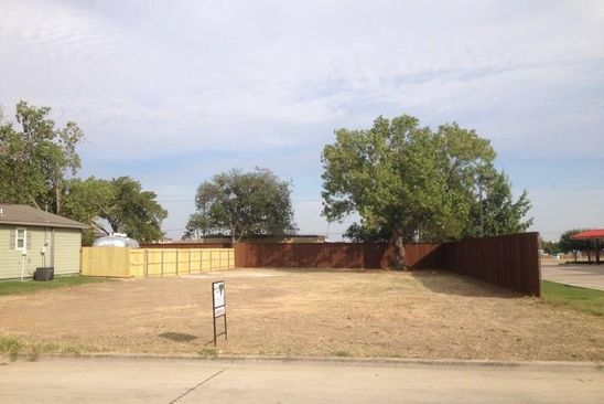 null bed null bath Vacant Land at 817 E Wall St Grapevine, TX, 76051 is for sale at 200k - google static map