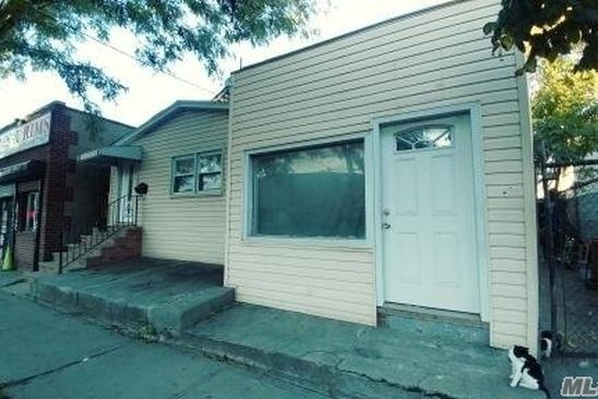 4 bed 2 bath Multi Family at 11109 SUTPHIN BLVD JAMAICA, NY, 11435 is for sale at 599k - google static map