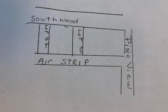 null bed null bath Vacant Land at  Southwood Dr Mancelona, MI, 49659 is for sale at 20k - google static map