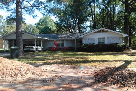 3 bed 2 bath Single Family at 214 S Clifton St Fordyce, AR, 71742 is for sale at 80k - google static map