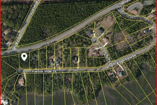 null bed null bath Vacant Land at 19 Harbor View Dr Woodbine, GA, 31569 is for sale at 20k - google static map