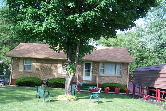 3 bed 2 bath Single Family at 2475 Meadowbrook Rd NW Roanoke, VA, 24017 is for sale at 150k - google static map