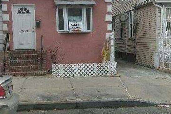 3 bed 2 bath Multi Family at 9237 168TH PL JAMAICA, NY, 11433 is for sale at 570k - google static map