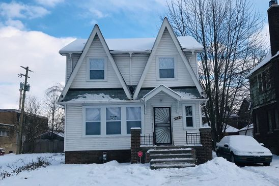 3 bed 1 bath Single Family at 4884 Buckingham Ave Detroit, MI, 48224 is for sale at 69k - google static map