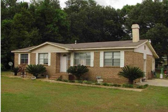 3 bed 1 bath Single Family at 8855 Spanish Trl Grand Bay, AL, 36541 is for sale at 70k - google static map