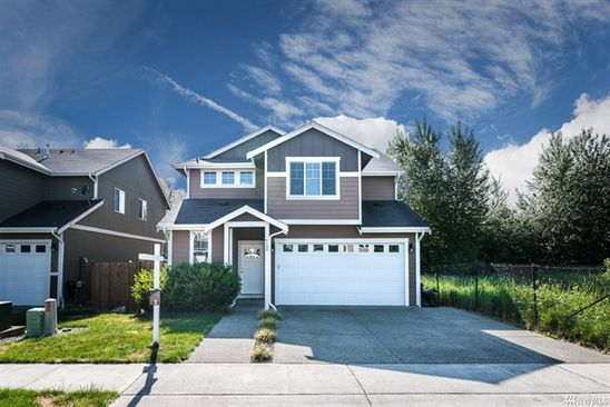 4 bed 3 bath Single Family at 4150 68TH AVE E TACOMA, WA, 98424 is for sale at 350k - google static map
