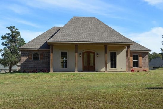 4 bed 3 bath Single Family at 533 Bob Odom Loop Woodworth, LA, 71485 is for sale at 300k - google static map