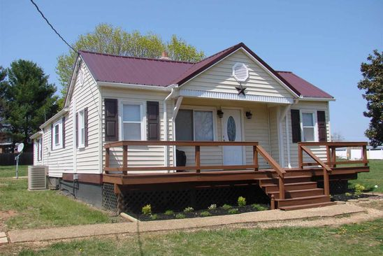 2 bed 2 bath Single Family at 120 Karl Jenkins Ave Stanley, VA, 22851 is for sale at 140k - google static map
