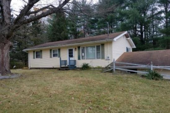 3 bed 1 bath Single Family at 206 Porter Hollow Rd Port Crane, NY, 13833 is for sale at 50k - google static map