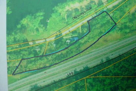null bed null bath Vacant Land at 000 Otsquago Club Rd Fort Plain, NY, 13339 is for sale at 20k - google static map