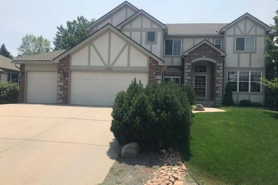 5 bed 5 bath Single Family at 5308 W BURGUNDY PL LITTLETON, CO, 80123 is for sale at 690k - google static map