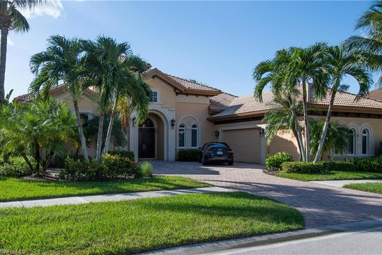 4 bed 4.5 bath Single Family at 9042 SHENENDOAH CIR NAPLES, FL, 34113 is for sale at 999k - google static map